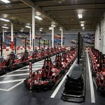 ‪Speeders Indoor Prokarts‬