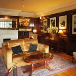 Ballygarry House Hotel & Spa resmi