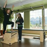 Embody Pilates Studio