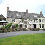 Photo of Horse and Groom Inn Malmesbury