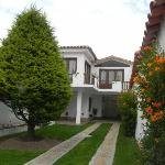  Bienvenidos a FORASTERO Guest House