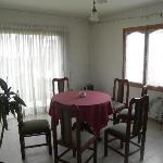 Photo de Forastero Guest House