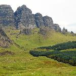 Old Man of Storr - Trotternish Peninsular