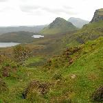 Quiraing - Trotternish Peninsular