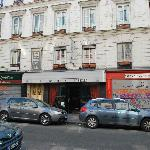 Photo de Hotel Baudelaire Bastille