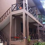 Photo de Ombak Inn Chalet
