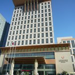 Photo de Yungang Jianguo Hotel