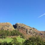 marathon location great langdale