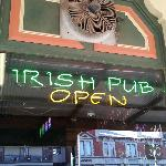 Paddy's Irish Pub, Exchange Hotel, Kalgoorlie.