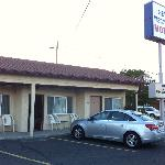 Foto de Days Inn Panguitch