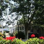 Foto di The Edgartown Inn