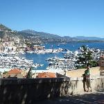 Photo de Hotel Ambassador Monaco
