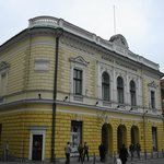 Slovenian Philharmonic Hall (Slovenska Filharmonija)