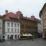 Old Square (Stari trg)