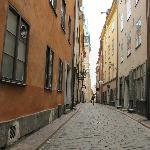  Kindstugatan