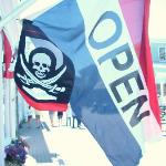 Pirates Welcome!