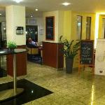 Foto de Mercure Hotel Munster City