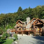 Eagle Tree Lodge B&B의 사진