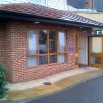 Φωτογραφία: Premier Inn Twickenham East