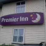 Premier Inn Twickenham East Foto