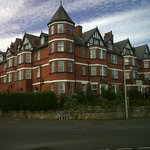 Mount Stewart Hotel, Rhos-on-Sea