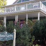 Colonial Gardens B&B, Sturgeon Bay, WI