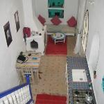  Calima apartment