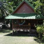 sea view hut