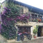 Photo of Hosteria El Pomar