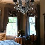 French Room of the Kensington B&B in Richmond VA USA