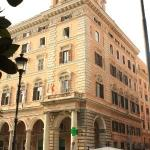  Orazia Hotel Rome