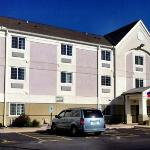 Bild från Candlewood Suites Peoria at Grand Prairie