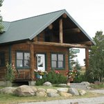Travelers' Rest Lodge, East Glacier, MT