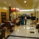 Howard Johnson Hotel Guayaquil resmi