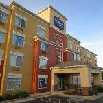 Foto van Extended Stay America - St. Louis - Westport - Central