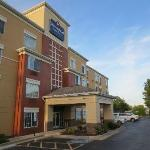 Bild från Extended Stay America - St. Louis - Westport - Central