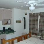 The Leland House Bed & Breakfast Suites Durango Foto