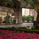Renaissance Shanghai Pudong Hotel