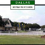 Foto de Destiny Dallas RV Resort