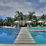 Whispering Pines Hotel