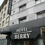 Photo de Le Berry Hotel