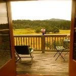 Foto de Turtleback Farm Inn