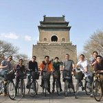 Beijing Hutong Bike Tour (Private Tour of Chihaner)