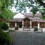 Lyncombe Lodge Hotel & Restaurantの写真