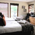 Bramblewood Bed & Breakfast