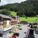 Alpenhotel Ischglerhof
