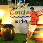 Cera Resort Chaam Foto