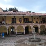 Foto van Cusco Suites