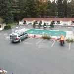 Bilde fra Carriage House Motor Inn