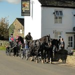The Barrel Inn Hope Valley